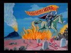 The Pale Horse Rider, Death